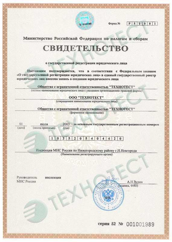 Лицензия на источники ионизирующего излучения, свидетельства